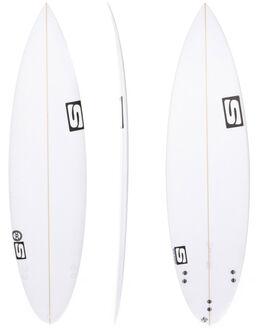 CLEAR BOARDSPORTS SURF SIMON ANDERSON PERFORMANCE - SADSC