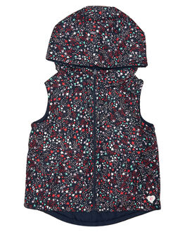 STARGAZER PRINT KIDS TODDLER GIRLS EVES SISTER JACKETS - 8010021PRNT