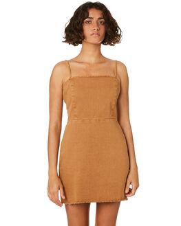 TOBACCO OUTLET WOMENS THRILLS DRESSES - WTDP-924JTOB