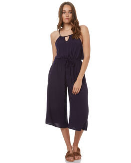 NAVY WOMENS CLOTHING ELWOOD PLAYSUITS + OVERALLS - W73706NAVY