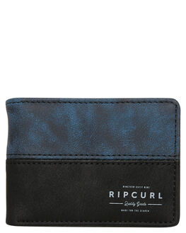NAVY MENS ACCESSORIES RIP CURL WALLETS - BWUKN20049
