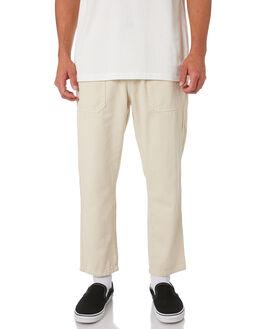 TIKI WHITE MENS CLOTHING THRILLS PANTS - TS9-400ATIKI