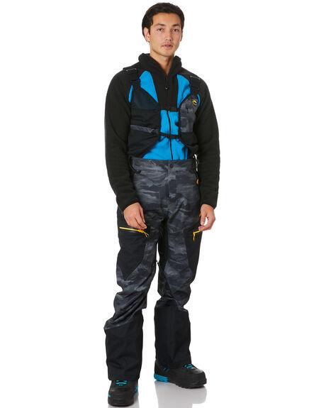 STEEL GREY BOARDSPORTS SNOW RIP CURL MENS - SCPCC40563