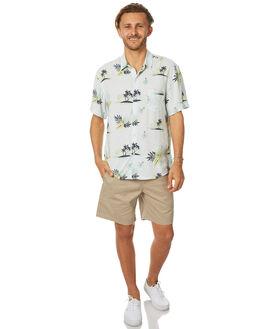 HAWAIIAN MENS CLOTHING SWELL SHIRTS - S5173174HAWAI