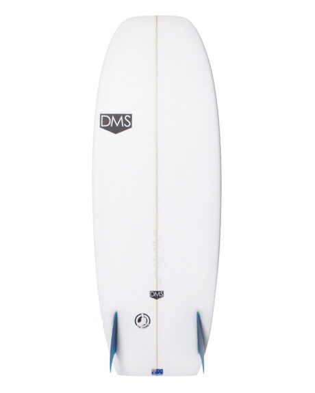 CLEAR BOARDSPORTS SURF DMS FUNBOARD - THUMBCLR