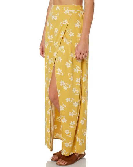 CITRUS WOMENS CLOTHING BILLABONG SKIRTS - 6595521C23