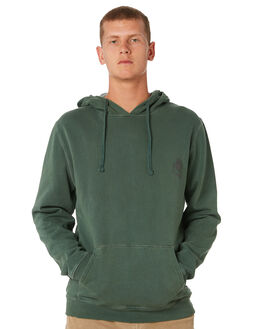 DILL GREEN MENS CLOTHING O'NEILL JUMPERS - 521150802M