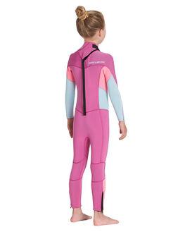 PINK BOARDSPORTS SURF BILLABONG TODDLER GIRLS - BB-5707700-PNK