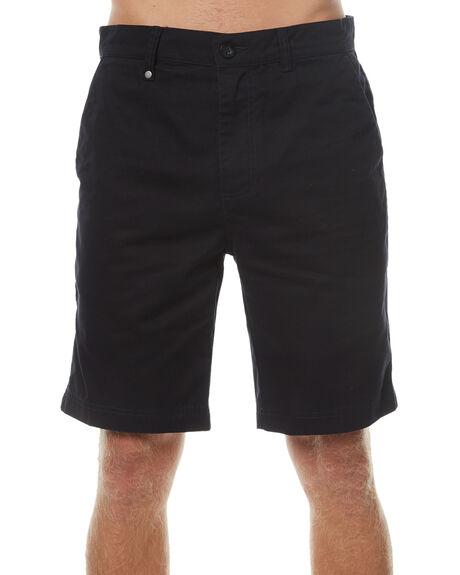 NAVY MENS CLOTHING THRILLS SHORTS - TH7-310ENVY