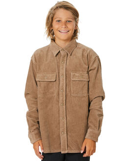 FENNEL KIDS BOYS RUSTY TOPS - WSB0205FNL