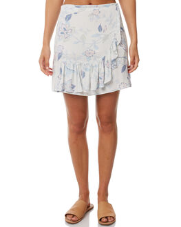 WILLOW OUTLET WOMENS THE HIDDEN WAY SKIRTS - H8171476WLLOW