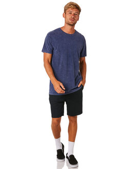 BLUE STONE MENS CLOTHING AS COLOUR TEES - 5040BLUA