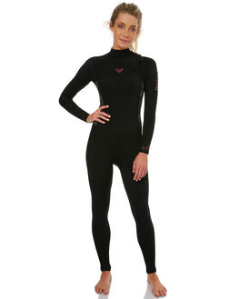 BLACK BOARDSPORTS SURF ROXY WOMENS - ERJW103025KVA0
