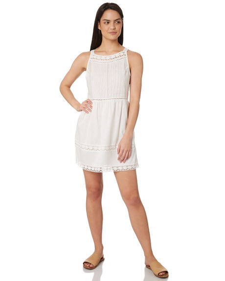 WHITE OUTLET WOMENS ELWOOD DRESSES - W84732653