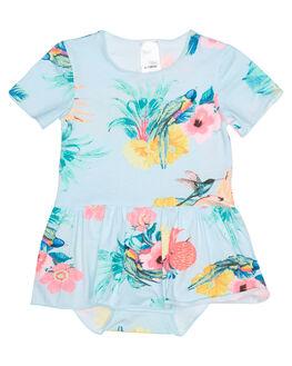 COOEE KIDS HAYMAN KIDS BABY BONDS CLOTHING - BXWEAHYMN