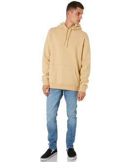 TAN MENS CLOTHING AS COLOUR JUMPERS - 5102TAN