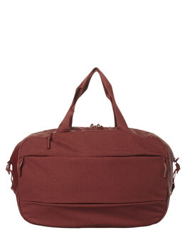 DEEP RED MENS ACCESSORIES INCASE BAGS - INCO400162DRD