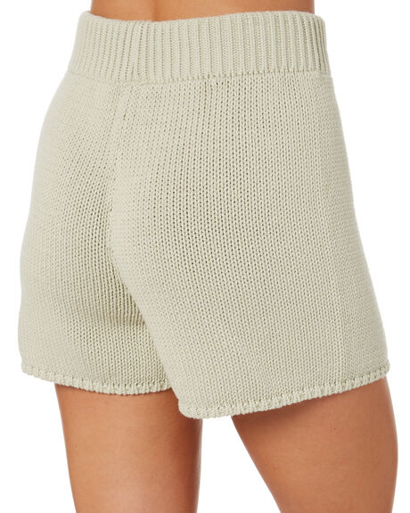 COOL SAGE WOMENS CLOTHING ZULU AND ZEPHYR SHORTS - ZZ3436CLSG
