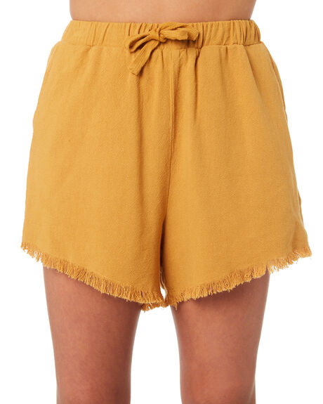 MUSTARD OUTLET KIDS SWELL CLOTHING - S6184231MUSTD
