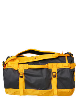 GREY ZINNIA ORANGE MENS ACCESSORIES THE NORTH FACE BAGS + BACKPACKS - NF0A3ETOV7V