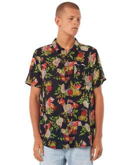 FLAMIN GALLAH MENS CLOTHING ROLLAS SHIRTS - 151993227