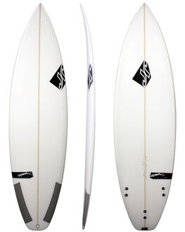 CLEAR BOARDSPORTS SURF JR SURFBOARDS PERFORMANCE - JRGRINDERMAXCLR