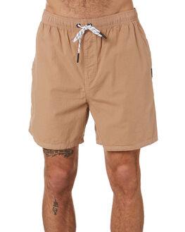 LATTE MENS CLOTHING RUSTY SHORTS - WKM0922LAT