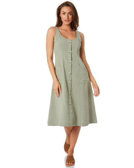 IVY OUTLET WOMENS RHYTHM DRESSES - DEC19W-SS01