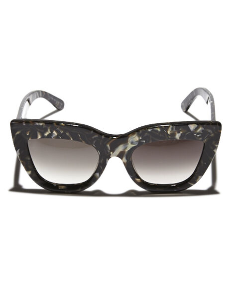 ELECTRIC PEARL WOMENS ACCESSORIES VALLEY SUNGLASSES - S0094EPEAR