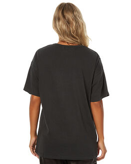 CHARCOAL WOMENS CLOTHING CAMILLA AND MARC TEES - OCMT6554CHAR