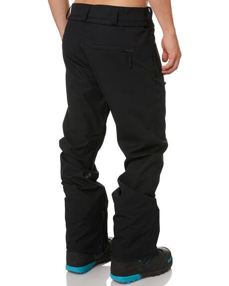 BLACK BOARDSPORTS SNOW VOLCOM MENS - G1351912BLK