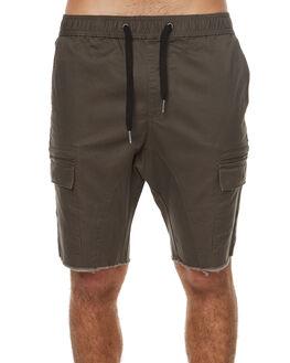 PEAT MENS CLOTHING ZANEROBE SHORTS - 606-TDKPEA