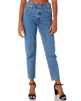 BEVERLY HILLS WOMENS CLOTHING LEVI'S JEANS - 56778-0009BEV