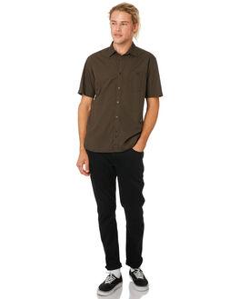 BLACK OUT MENS CLOTHING O'NEILL SHIRTS - 5411203901