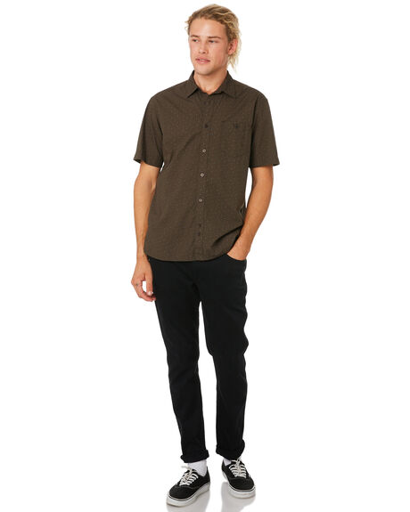 BLACK OUT OUTLET MENS O'NEILL SHIRTS - 5411203901