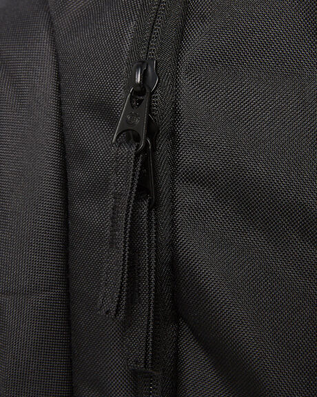 BLACK MENS ACCESSORIES ELEMENT BAGS + BACKPACKS - 174482ABLK