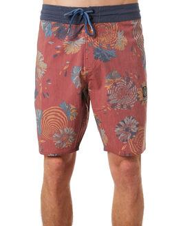 RUST MENS CLOTHING VOLCOM BOARDSHORTS - A0831801RST