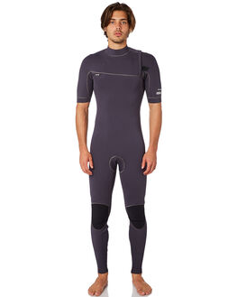 CHARCOAL BOARDSPORTS SURF NCHE WETSUITS MENS - SU1819SSFLSUIT01CHA