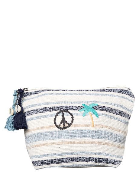 CHAMBRAY WOMENS ACCESSORIES TIGERLILY BAGS - T472974CHMB