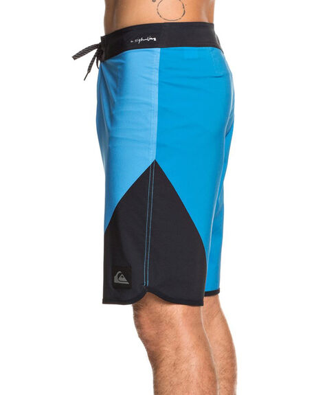 BLITHE MENS CLOTHING QUIKSILVER BOARDSHORTS - EQYBS04364-BMM6