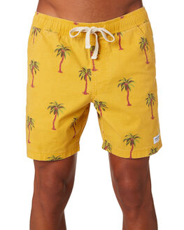 SUNSET MENS CLOTHING BANKS BOARDSHORTS - BSEI001SUN
