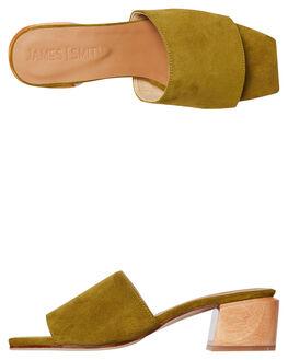 PISTACCHIO WOMENS FOOTWEAR JAMES SMITH HEELS - 9032539PSTAC