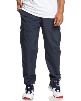 BLACK IRIS MENS CLOTHING DC SHOES PANTS - EDYNP03149-BTL0
