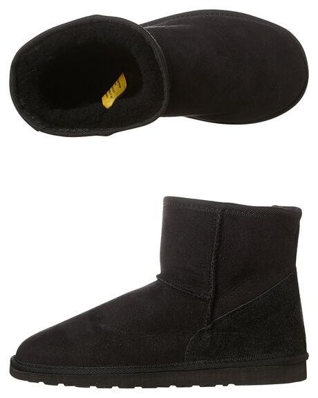 black ugg boots australia