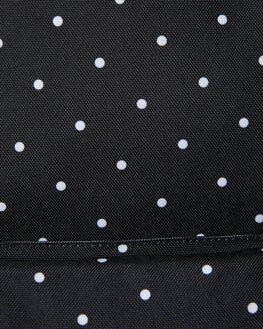 POLKA DOTS WOMENS ACCESSORIES PARKLAND BAGS + BACKPACKS - 20001-00258PLKDT