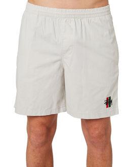 WHITE SAND MENS CLOTHING STUSSY BOARDSHORTS - ST083600WSAND
