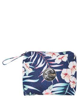 DENIM PEONY WOMENS ACCESSORIES O'NEILL BAGS + BACKPACKS - SO-00017389DPY