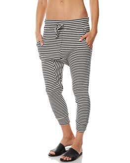 STRIPE WOMENS CLOTHING ZULU AND ZEPHYR PANTS - ZZ1497STRP