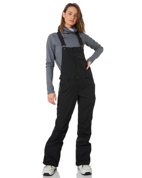 BLACK BOARDSPORTS SNOW VOLCOM WOMENS - H1352003BLK