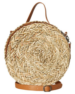 NATURAL WOMENS ACCESSORIES RUSTY BAGS - BFL0969NAT